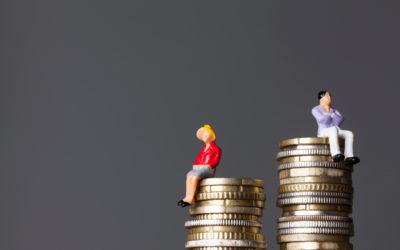 Non, il n'y a pas d'inégalité salariale dans mon entreprise! Article de Murielle Madrona, l'AGEFI (juillet 2018)