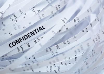 Quelle confidentialité lors d'une transmission d'entreprise ?